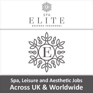 Spa Elite Jobs