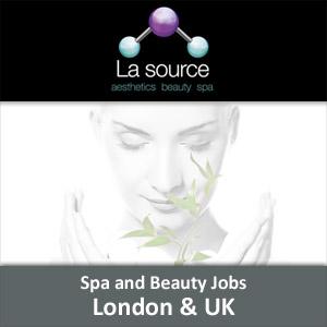 La Source Jobs